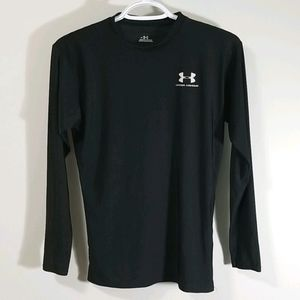 Woman's Under Armour Top Size L
